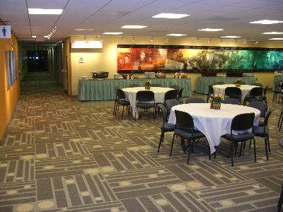Banquet Hall Carpet Cleaning Cleveland Ohio