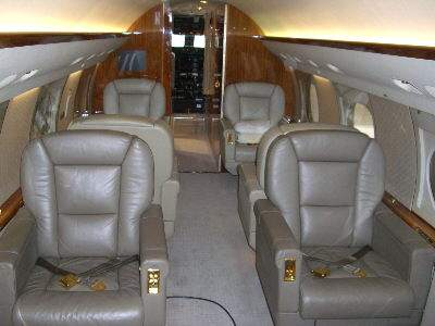 Aircraft Wood Carpet Cleaning Cleveland Ohio