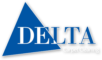 Delta Carpet Cleaning Logo